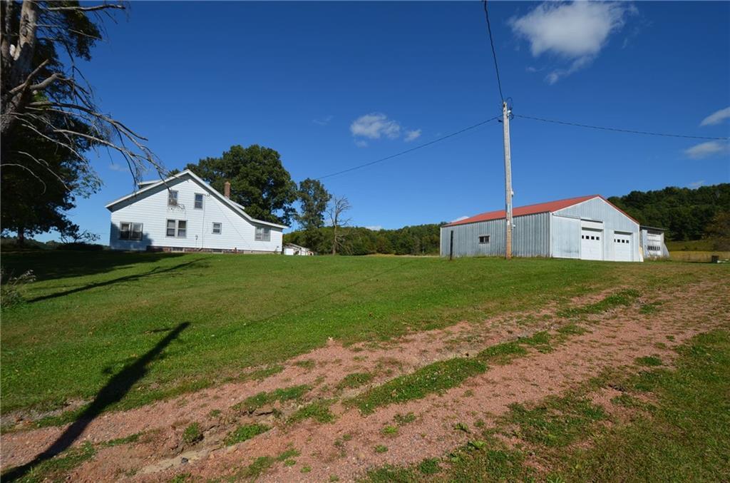 10145 S County Road V Property Photo 2