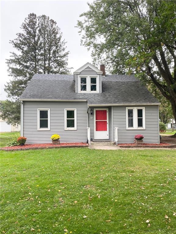 604 N Washington Street Property Photo
