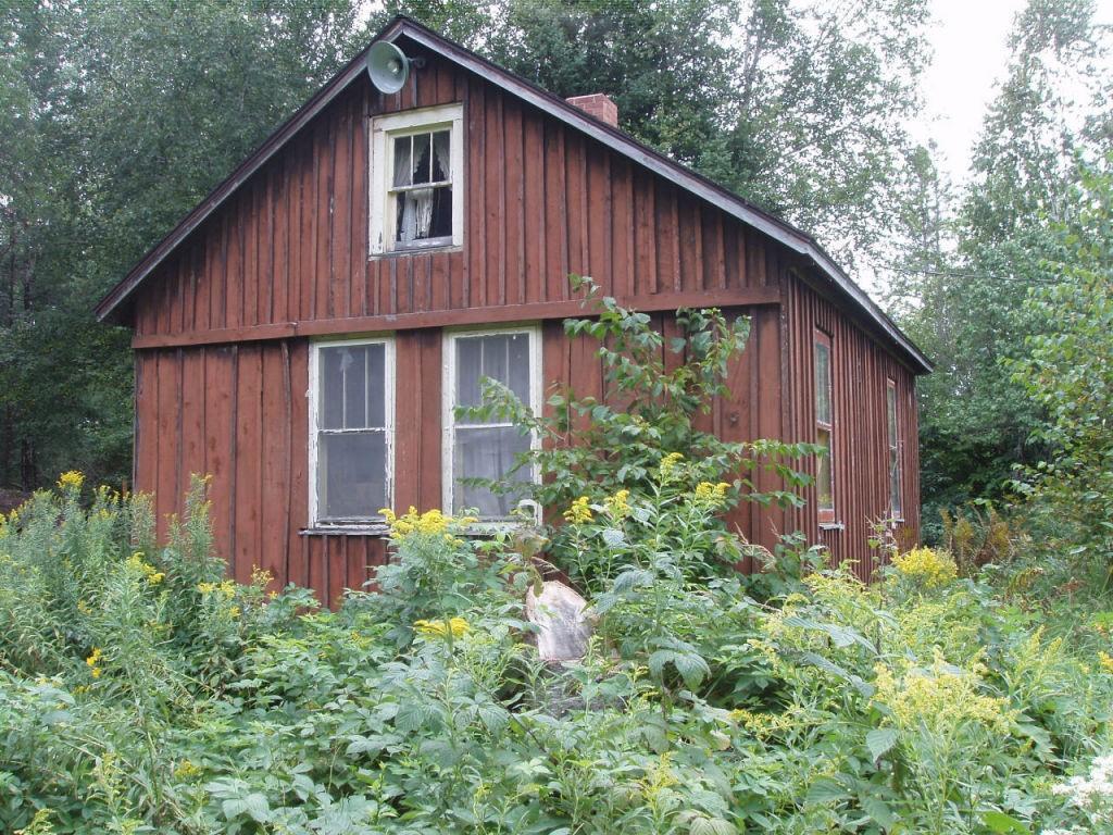 W11889 County Hwy E Property Photo