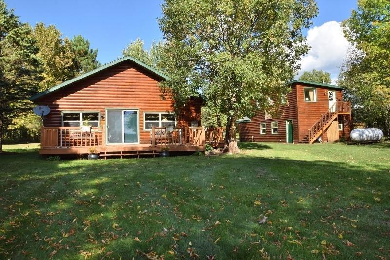 24173 Clam Lake Drive Property Photo