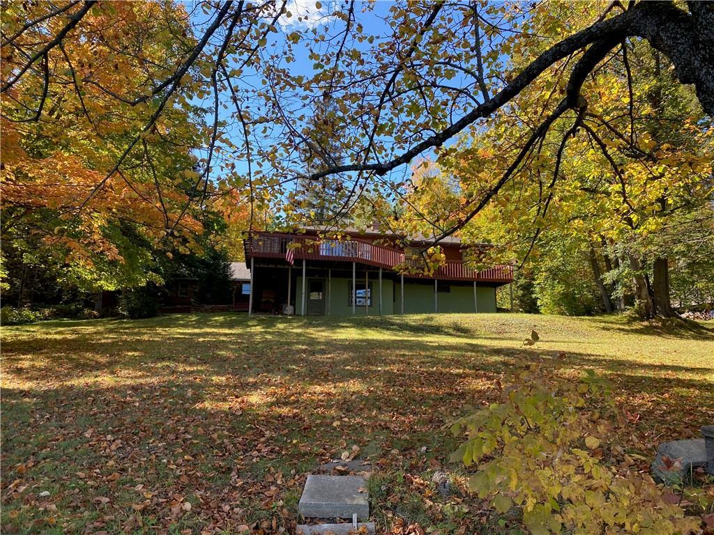 12506 N Hard Rock Circle Property Photo 1