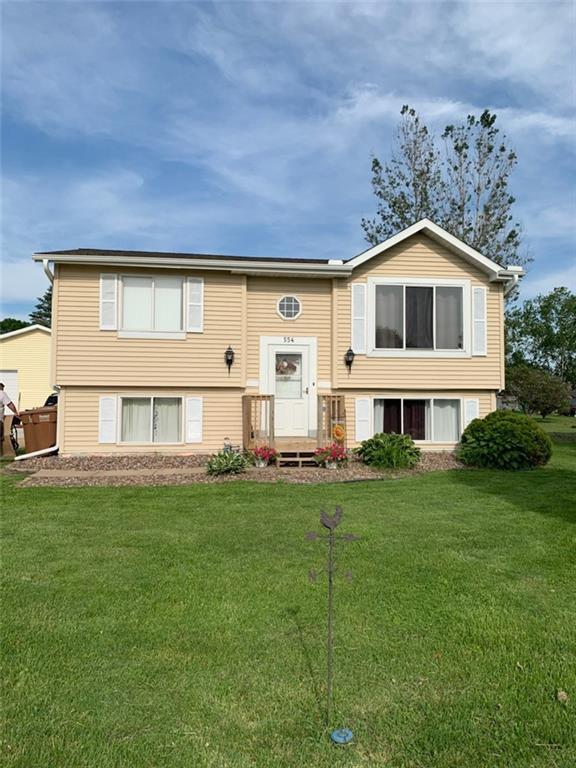 554 N Harrison Street Property Photo