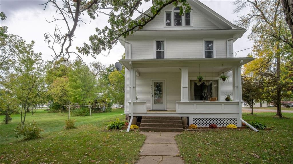 227 N East Street Property Photo