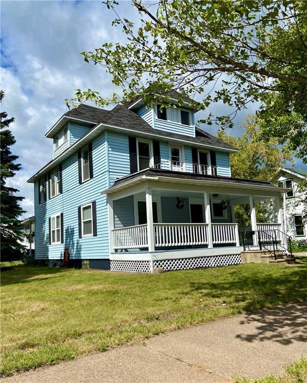 301 N Summit Street Property Photo
