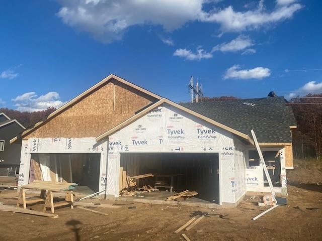 787 Jeffers Ridge Property Photo