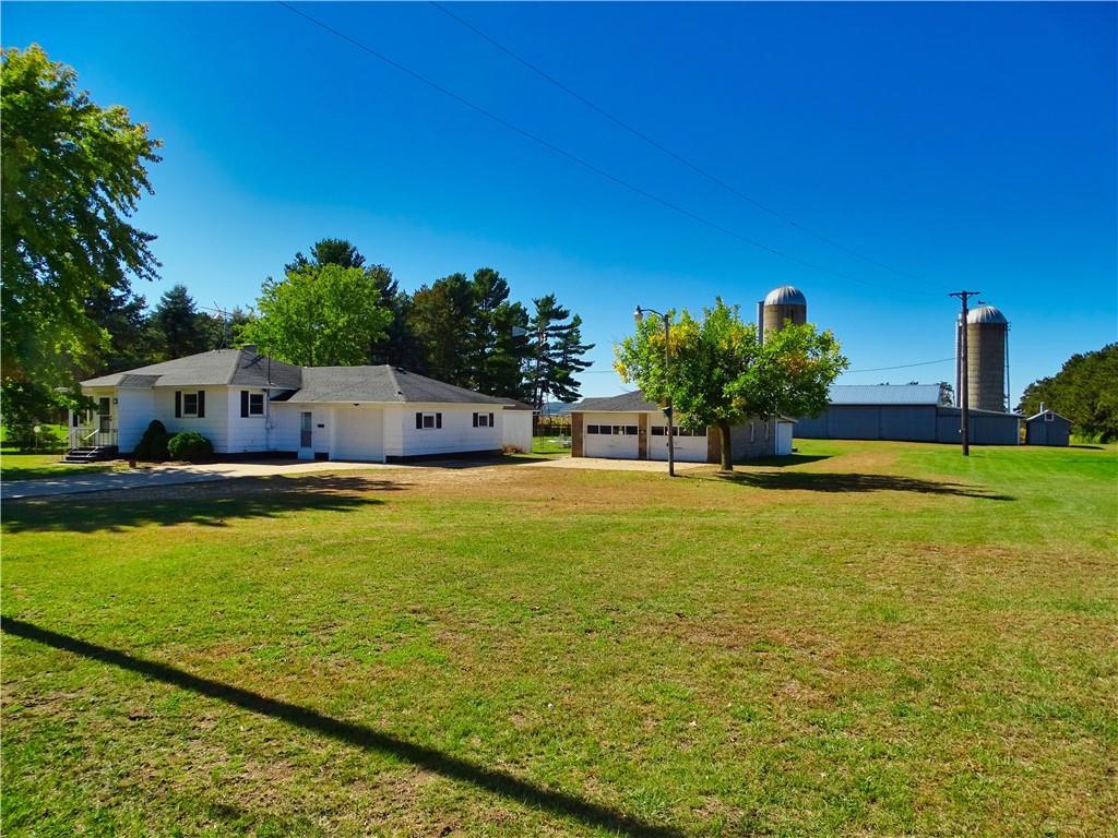 N6165 County Road V Property Photo
