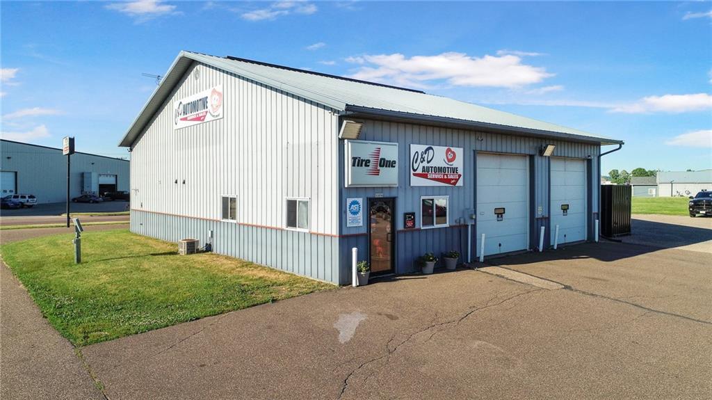 50856 Spruce Road Property Photo