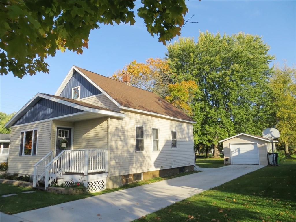 108 W Franklin Street Property Photo