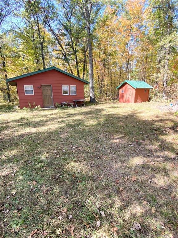 N 850 Hamilton Falls Road Property Photo