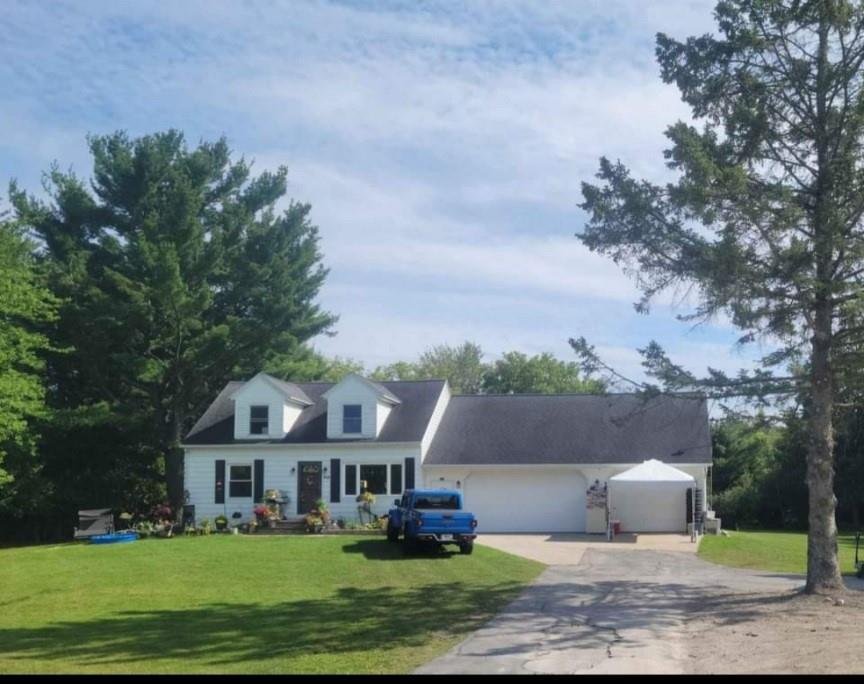 6809 S County Road Property Photo