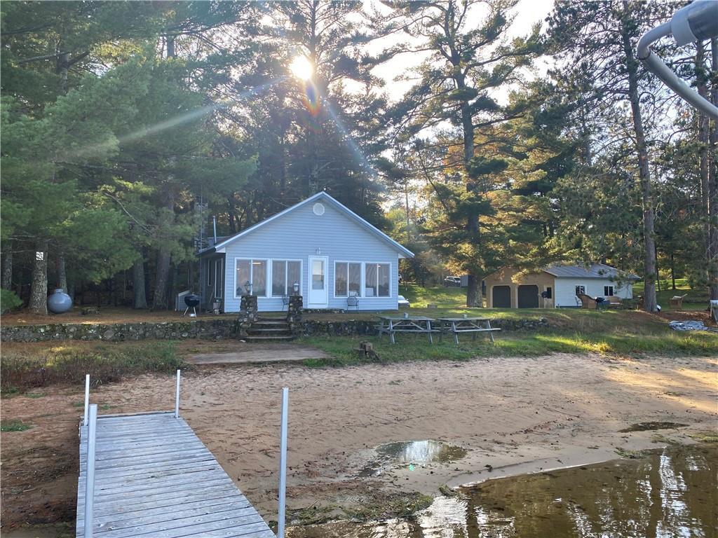 W 8650 Peninsula Road Property Photo