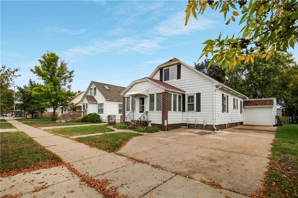 545 Starr Avenue Property Photo 1