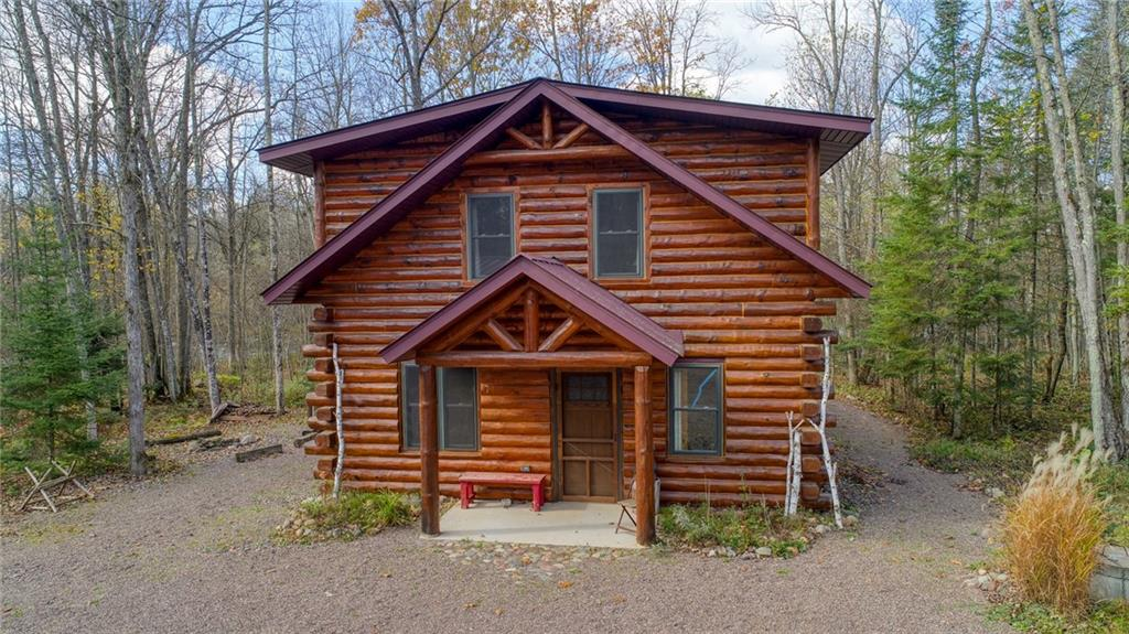 10100 W Morgan's River Lane Property Photo 1