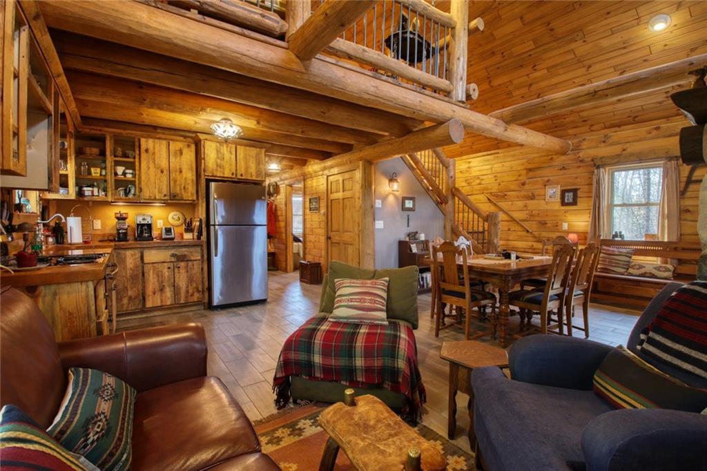10100 W Morgan's River Lane Property Photo 8