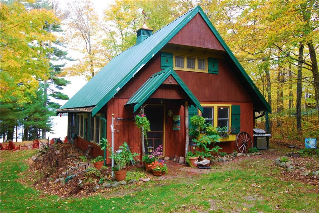 513 N Deer Lake Road Property Photo
