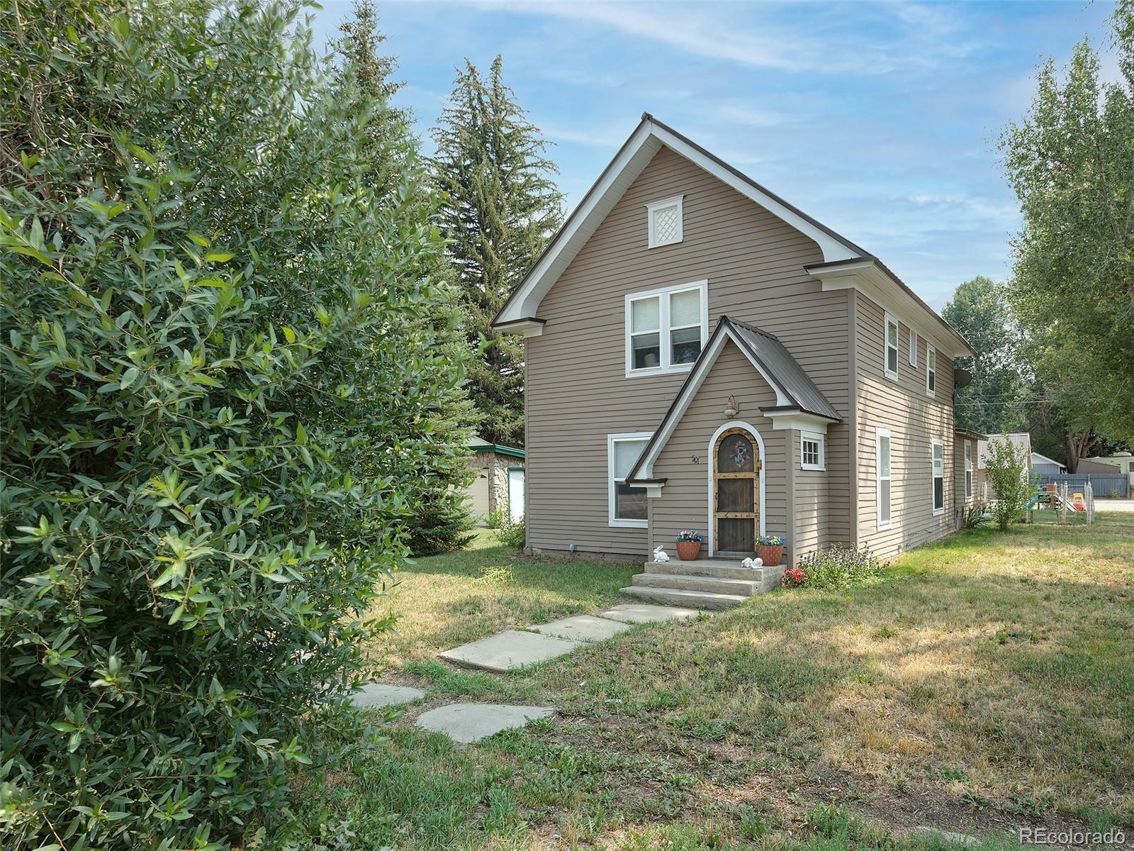 501 E Jefferson Avenue Property Photo 1