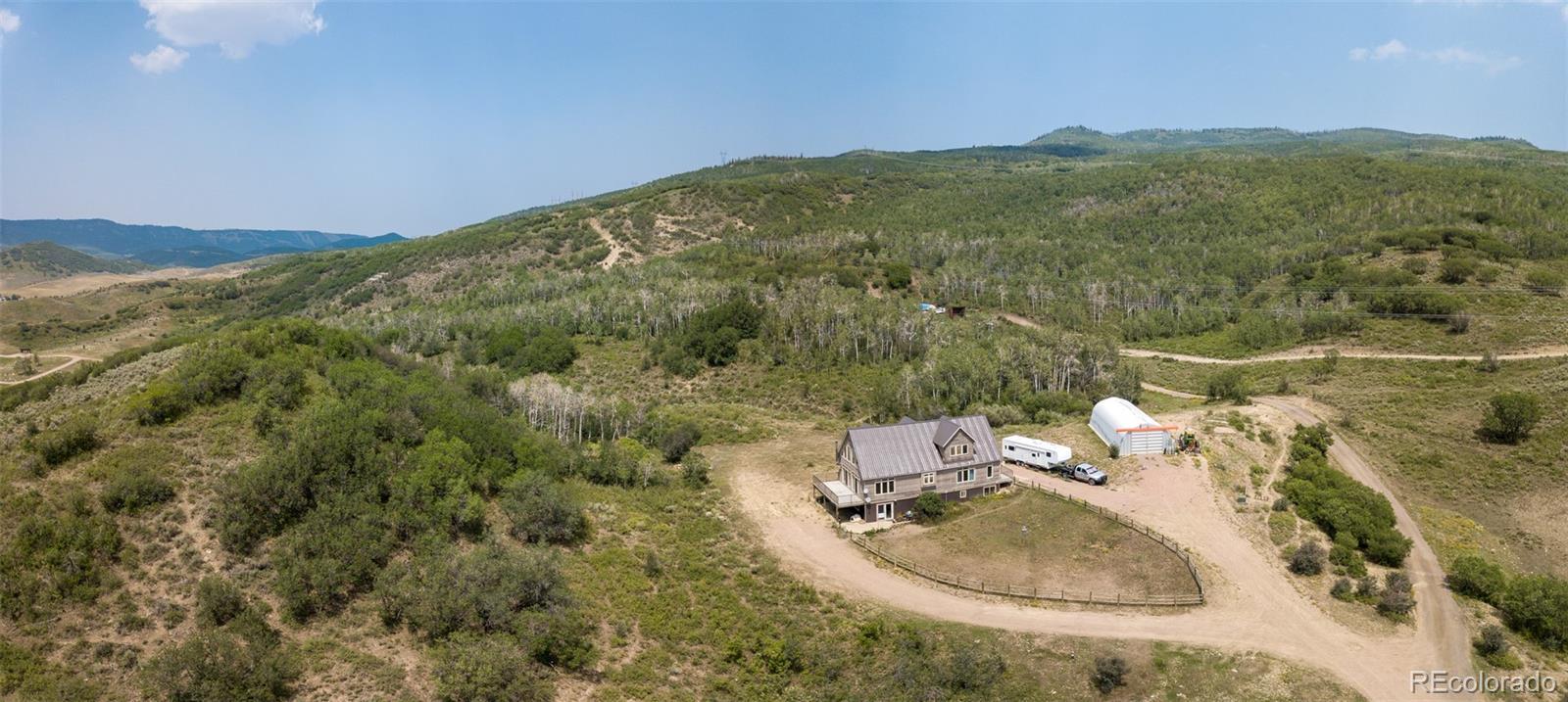 25255 Dusty Trail Property Photo