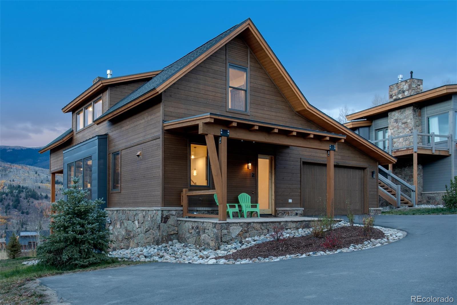 90 Glazer Trail Property Photo 1