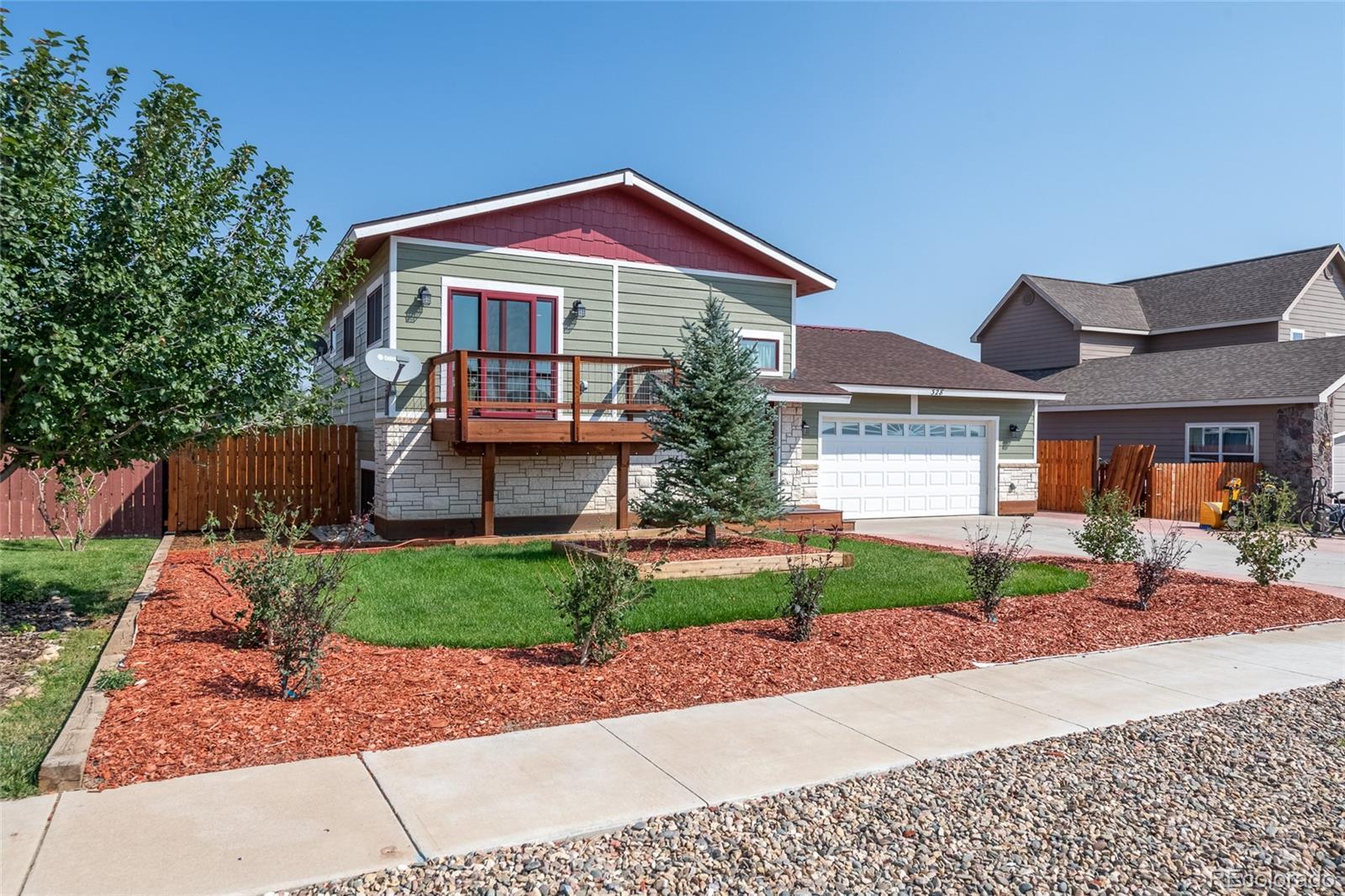 328 Littlebend Circle Property Photo