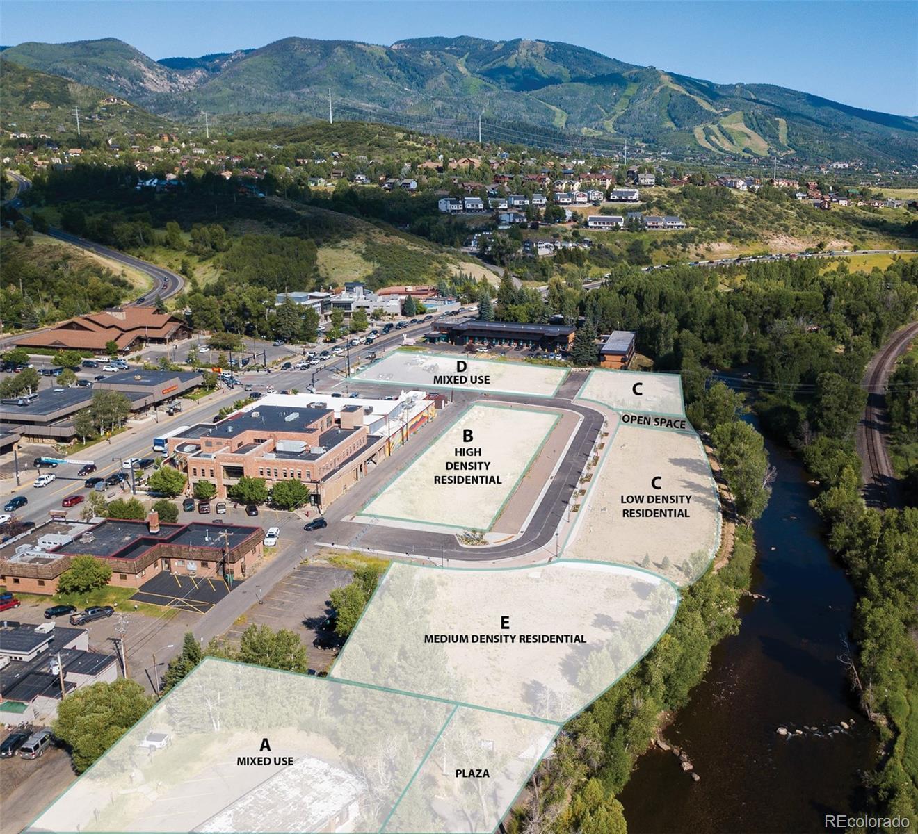 Yampa St. - Riverview Parcel B Property Photo 1
