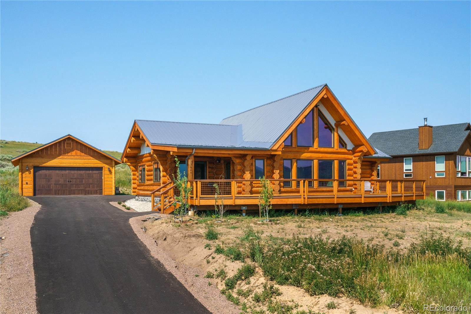 23645 Willow Island Trail Property Photo