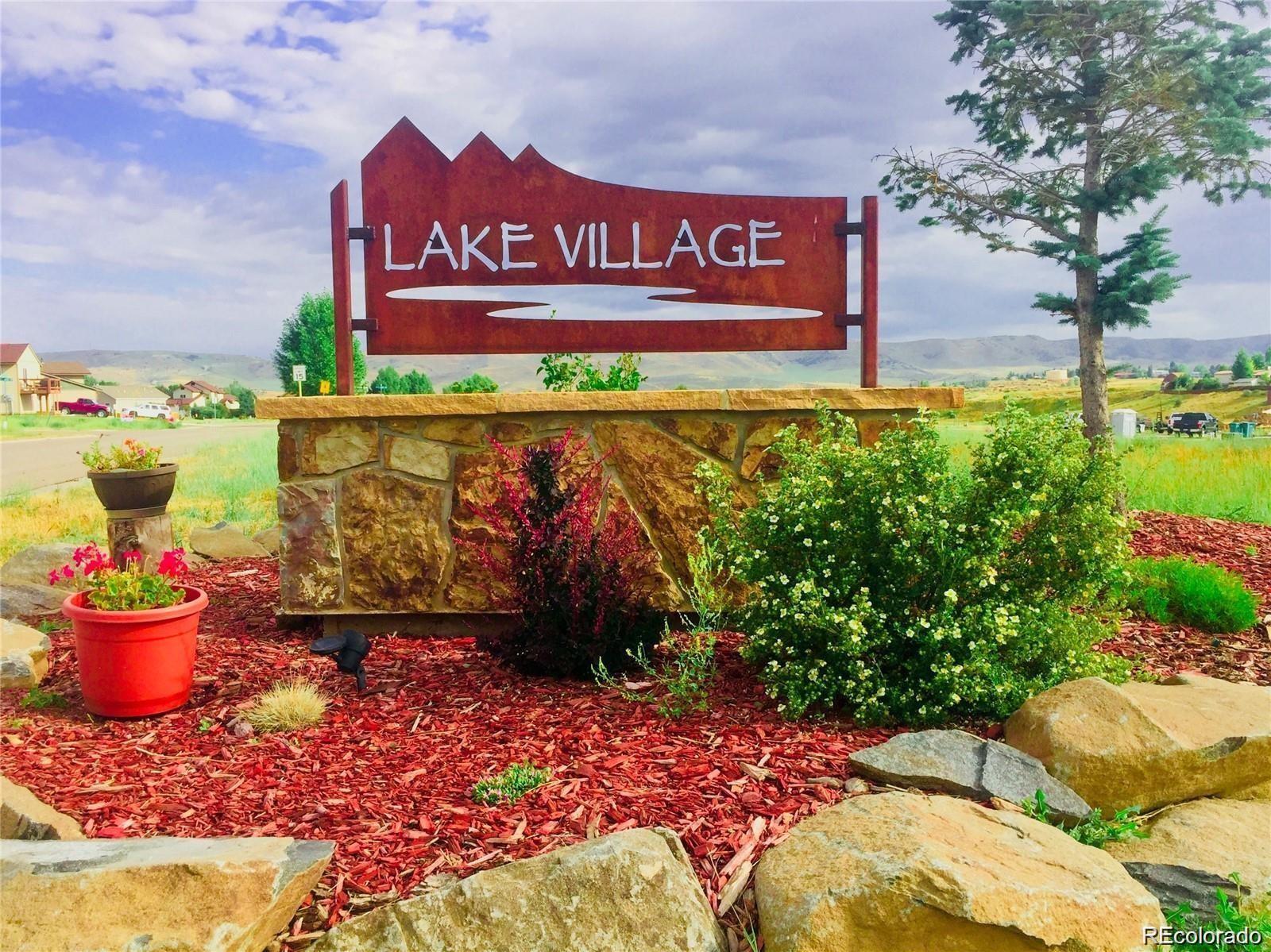 361 Lake View Road Property Photo