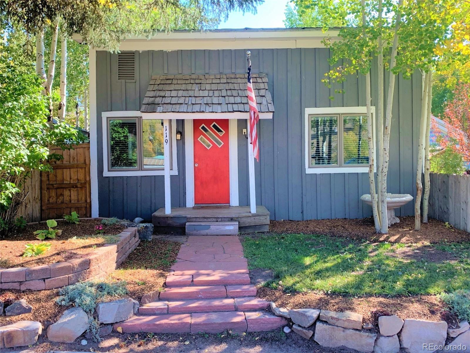 119 Nancy Crawford Boulevard Property Photo 1