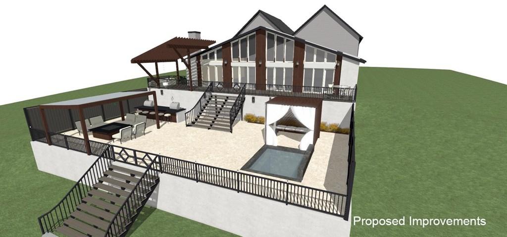 2914 Red Bluff Circle Property Photo 71