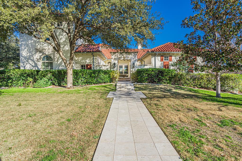 810 Montecito Dr Property Photo 1