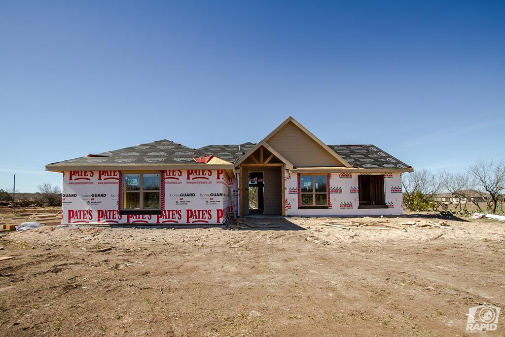 16927 Riata Trail Property Photo 1