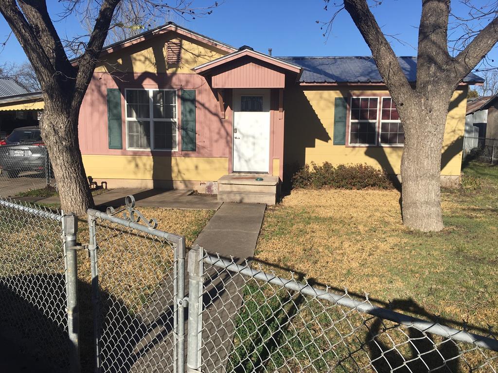 409 Santa Clara Property Photo 1