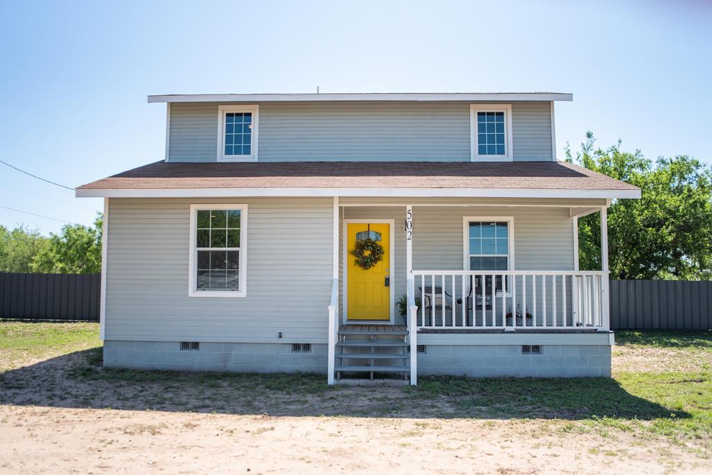 502 N Cecil Street Property Photo 1