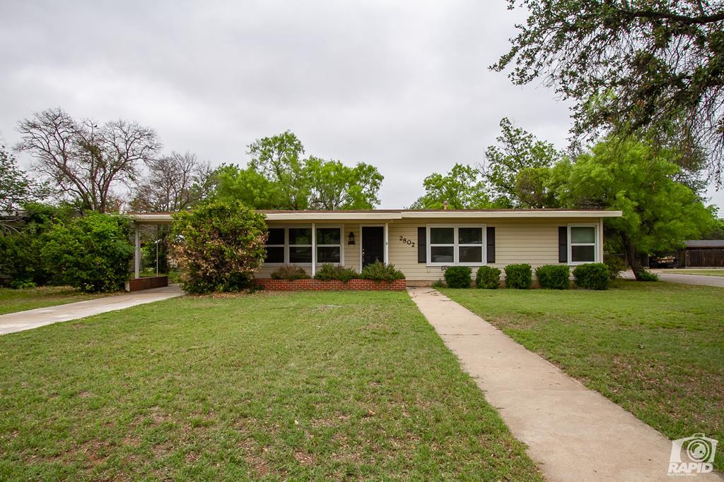 2802 Live Oak St Property Photo 1