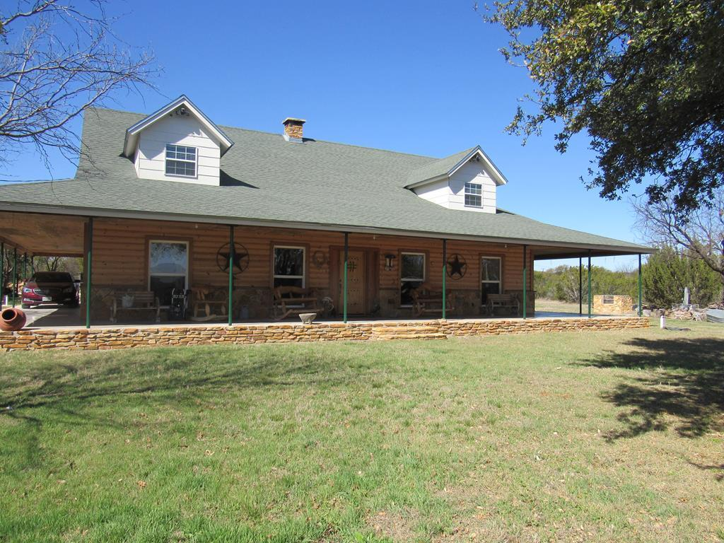 21305 S Hwy 277 Property Photo 1