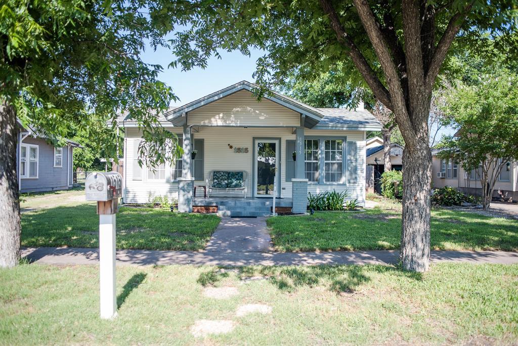 1515 S David St Property Photo 1
