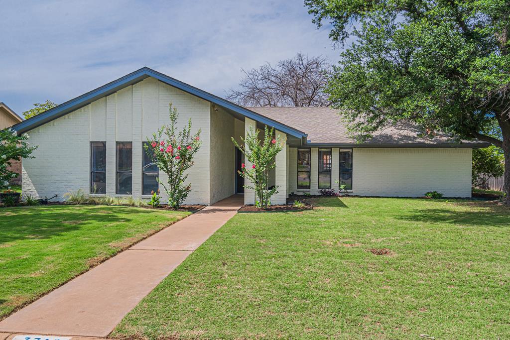 3718 Tridens Trail Property Photo 1