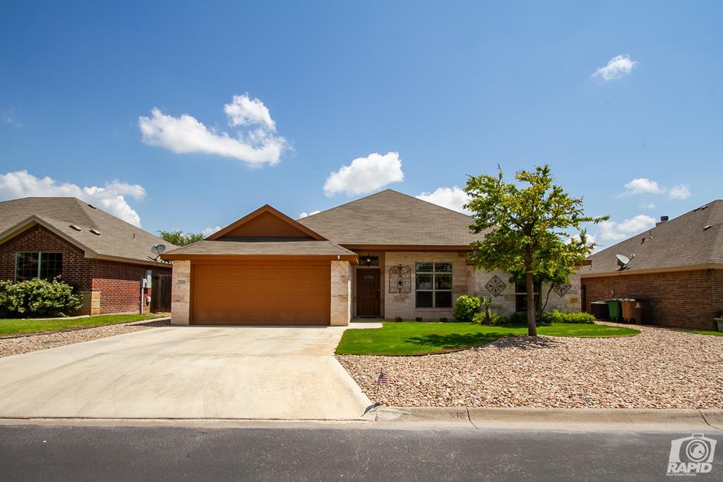 3910 Blair Lane Property Photo 1