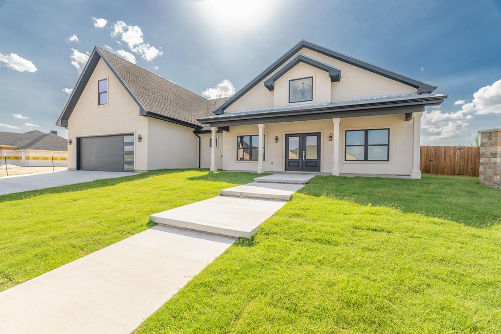 6101 Katie Lane Property Photo 1