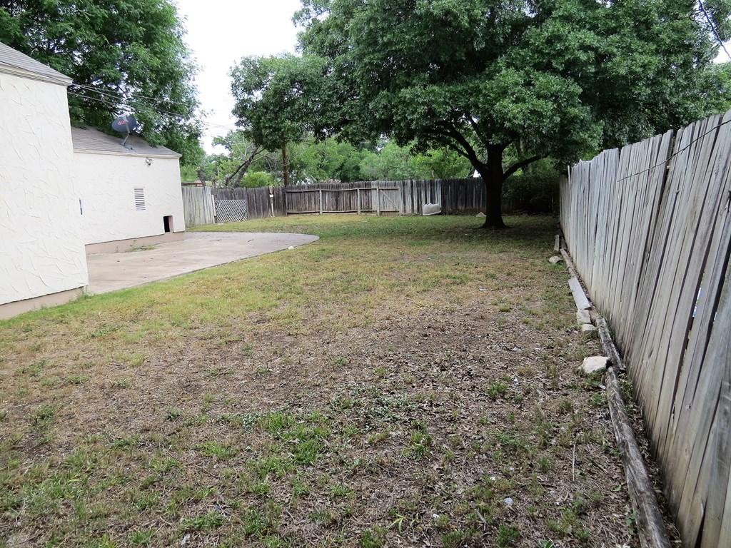 1107 Glasscock Ave Property Photo 17