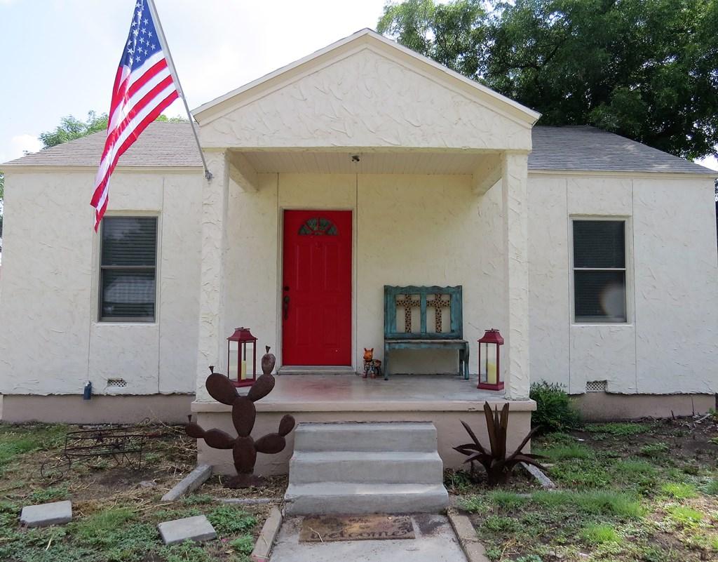 1107 Glasscock Ave Property Photo 20