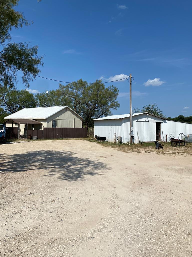 2426 E Hwy 67 Property Photo 1