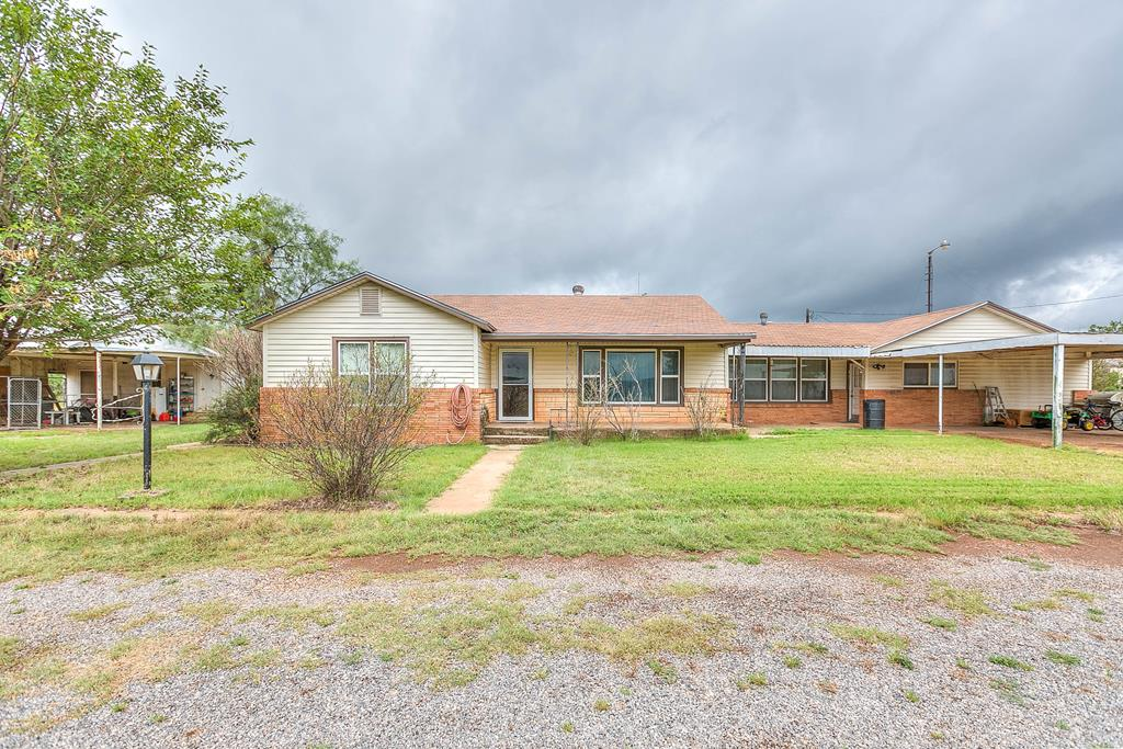 6000 Hwy 277n Property Photo 1