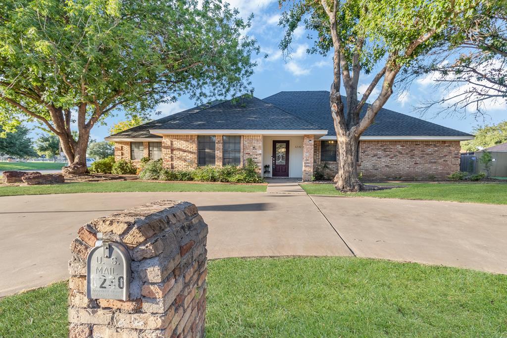 3230 Ridgecrest Lane Property Photo 1