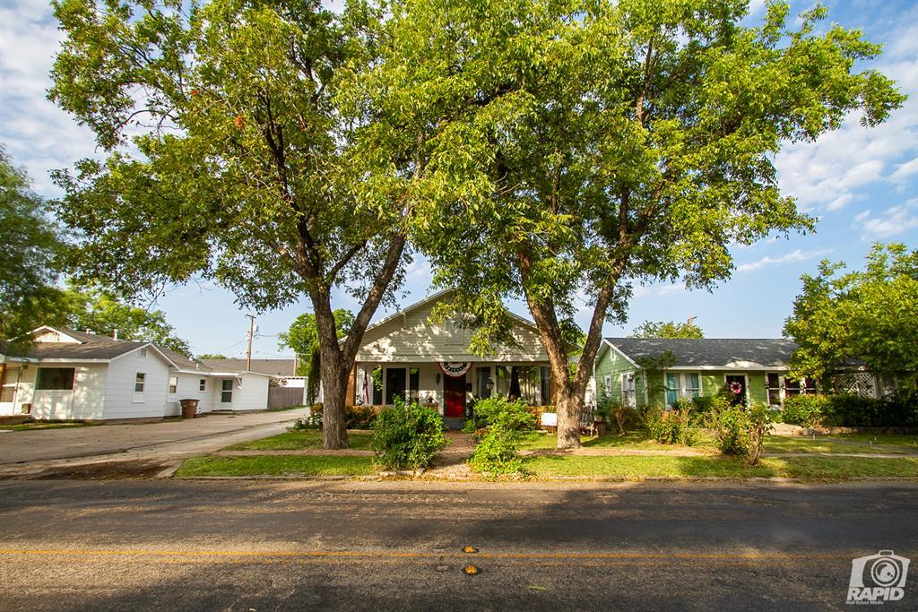 119 N Van Buren St Property Photo 1