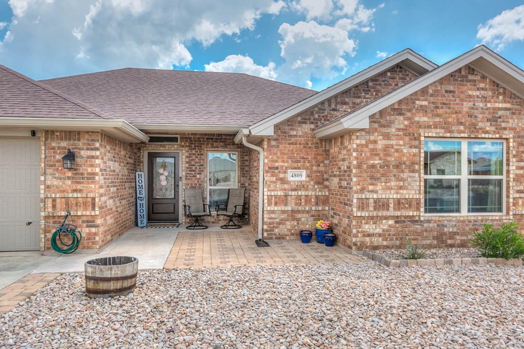 4809 Pinon Ridge Dr Property Photo 5