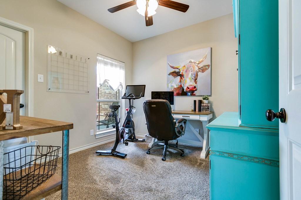 4809 Pinon Ridge Dr Property Photo 21