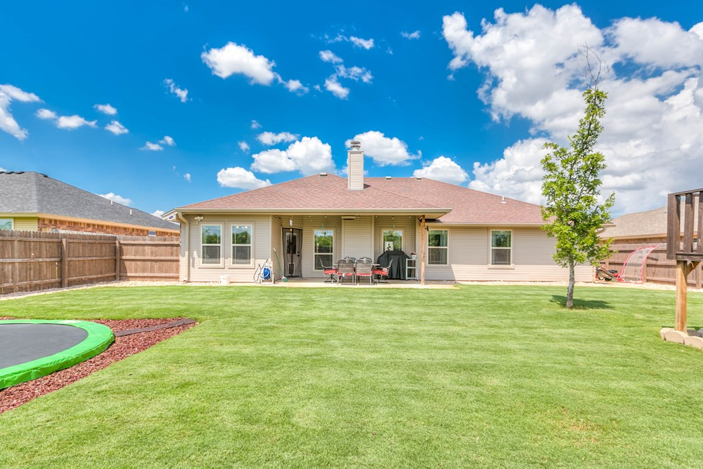 4809 Pinon Ridge Dr Property Photo 25