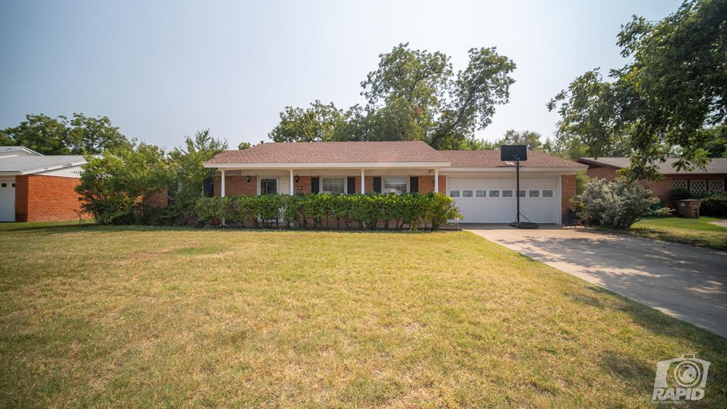 2809 W Ave N Property Photo 1