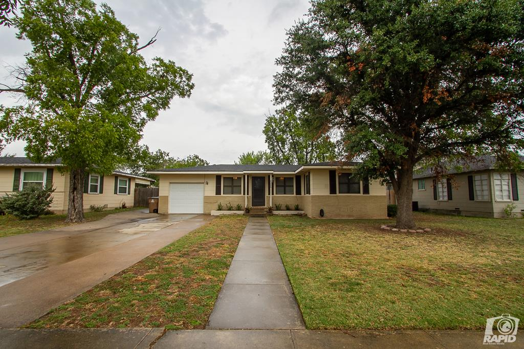 2324 Coleman St Property Photo 1