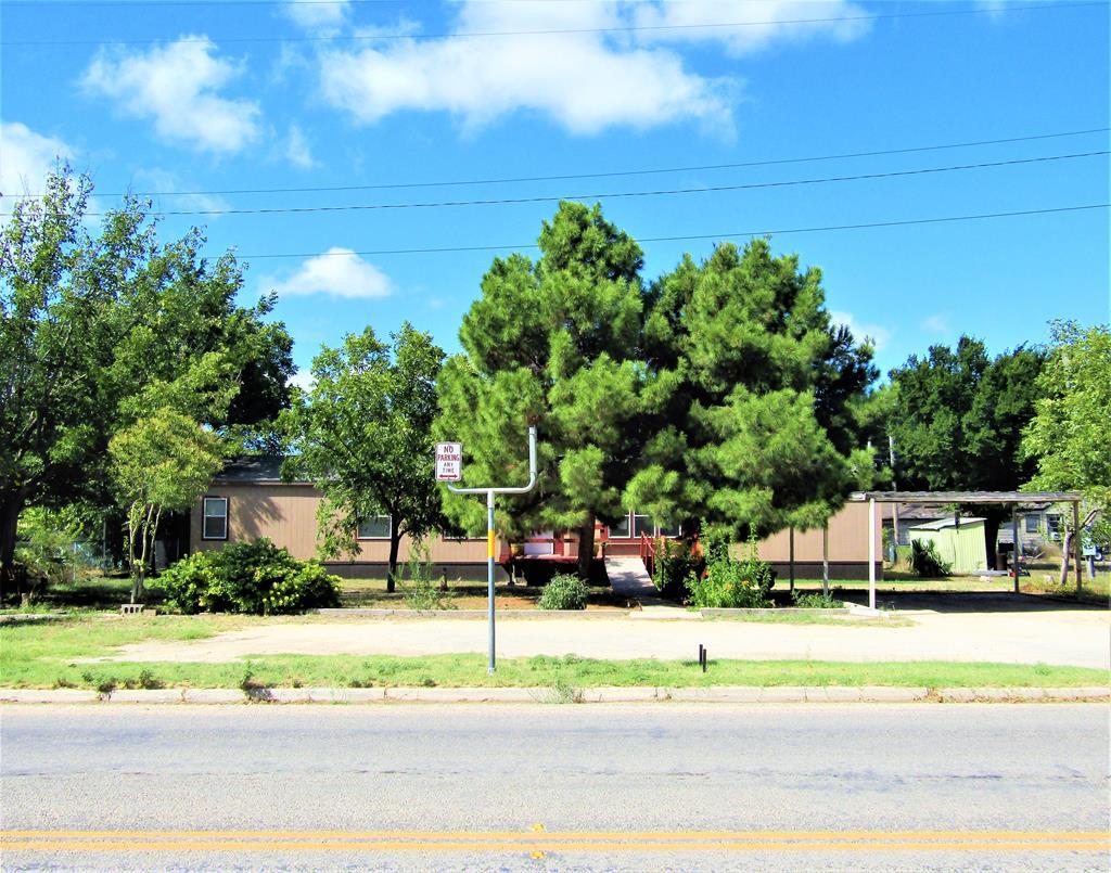 1008 S Crockett Ave Property Photo 1